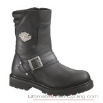 2009-Harley-Davidson-Fall-Footwear booker