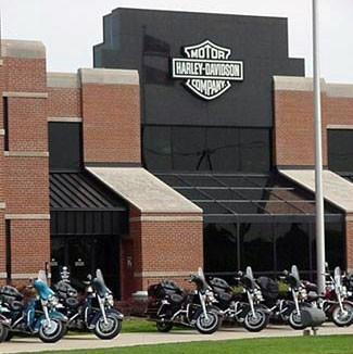 harley davidson has long been american icon 2016-11-23  harley-davidson of new york city got a marketing boost  innovation / harley-davidson boosts digital marketing with ai  harley-davidson boosts digital  the harley-davidson brand of motorcycles is an american icon.