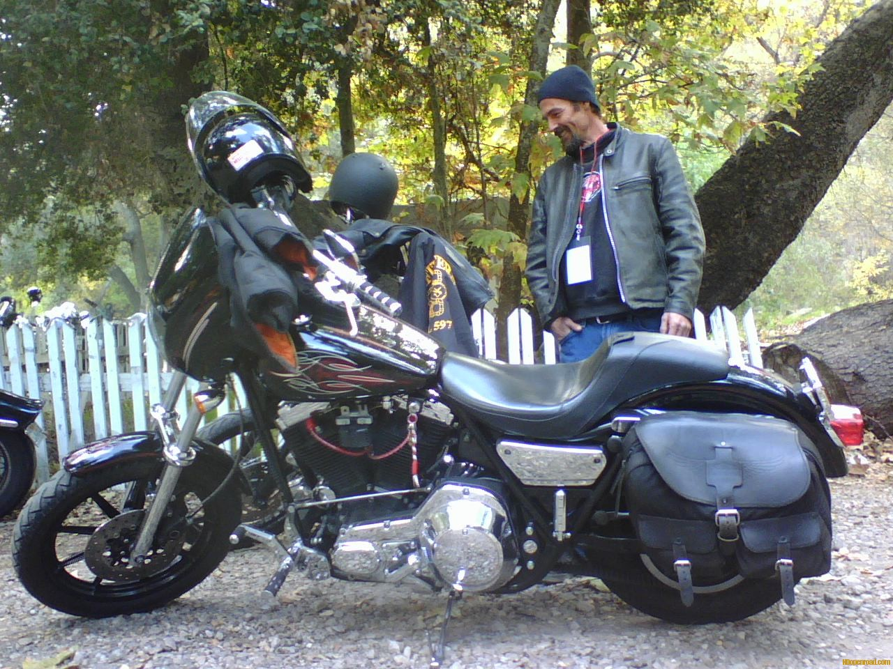 Harley evo vs twin cams the sweet years todds harley pix then these years represent the absolute best motorcycles that harley davidson has produced to date fandeluxe Image collections
